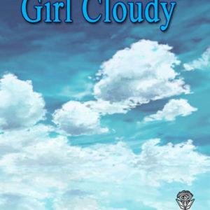 کتاب دختر ابری - نوشته زهره بنده خدا