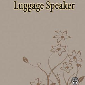 چمدان سخنگو - نوشته زهره بنده خدا