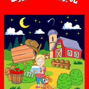 کتاب ماه پری و ستاره آرزوها - نوشته سمانه کبیری