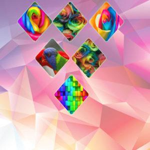 کتاب پژوهش روانشناسی خلقت رنگها نوشته الهام سادات سلجوقیان
