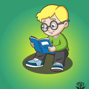 کتاب تمرکز ذهنی و فکری برای یادگیری نوجوانان