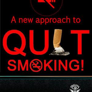 کتاب نگرشی نوین بر ترک سیگار