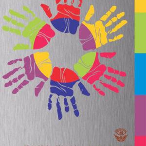کتاب شناخت و ترکیب رنگها در صنعت چاپ و نشر