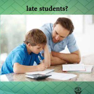 پشت جلد کتاب چگونه با دانش آموزان LD رفتار کنیم؟ نوشته فاطمه صناعی
