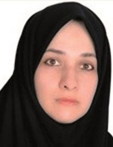 الهام سادات سلجوقیان مدیریت انتشارات چشم ساعی
